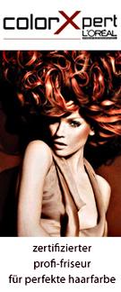 Haarvirus by Alesaandro - colorXpress L'Oréal- zertifizierter Profi-Friseur für perfekte Haarfarbe